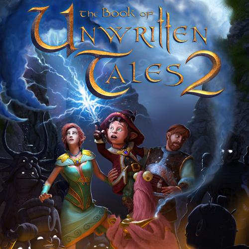 Comprar The Book of Unwritten Tales 2 Upgrade CD Key Comparar Precios
