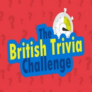 Comprar The British Trivia Challenge CD Key Comparar Precios