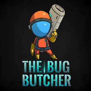 Comprar The Bug Butcher CD Key Comparar Precios