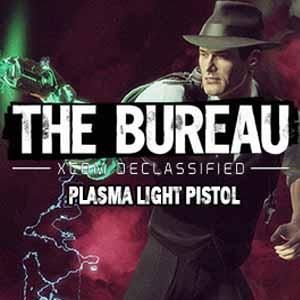 Comprar The Bureau XCOM Declassified Light Plasma Pistol CD Key Comparar Precios