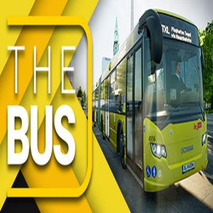Comprar The Bus CD Key Comparar Precios