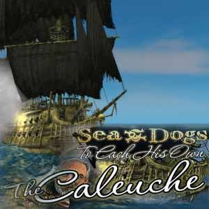 Comprar The Caleuche Sea Dogs CD Key Comparar Precios