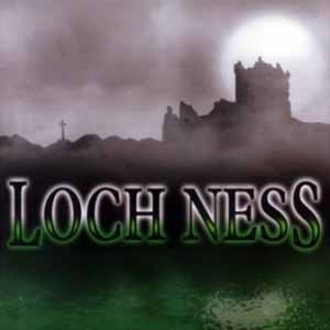 Comprar The Cameron Files Secret at Loch Ness CD Key Comparar Precios
