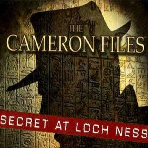 Comprar The Cameron Files The Secret at Loch Ness CD Key Comparar Precios