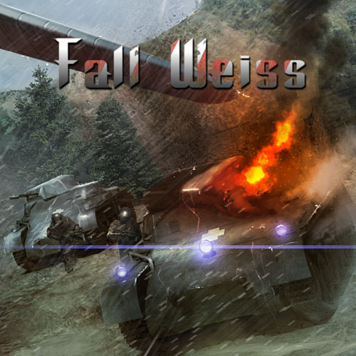 Comprar The Campaign Series Fall Weiss CD Key Comparar Precios