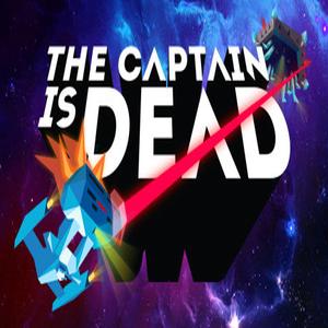 Comprar The Captain is Dead CD Key Comparar Precios
