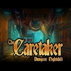 Comprar The Caretaker Dungeon Nightshift CD Key Comparar Precios