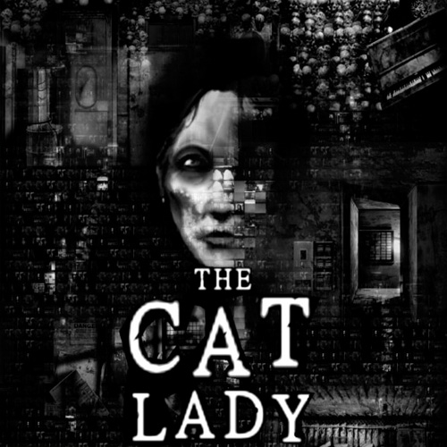 Comprar The Cat Lady CD Key Comparar Precios