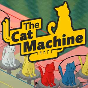 Comprar The Cat Machine CD Key Comparar Precios