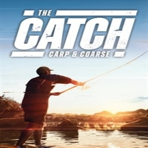 The Catch Carp and Coarse