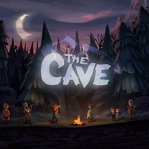 Descargar The Cave - Key Comprar