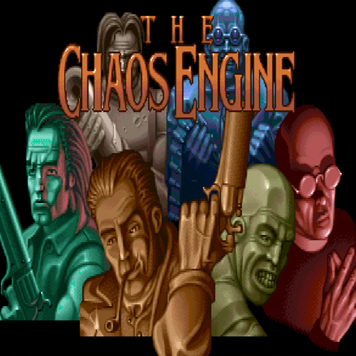 Comprar The Chaos Engine CD Key Comparar Precios