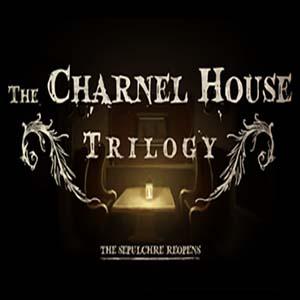 Comprar The Charnel House Trilogy CD Key Comparar Precios