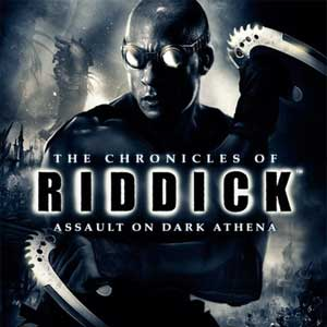 Comprar The Chronicles of Riddick Assault on Dark Athena Xbox 360 Code Comparar Precios