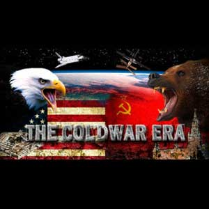 Comprar The Cold War Era CD Key Comparar Precios