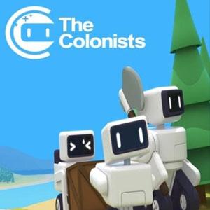 Comprar The Colonists Ps4 Barato Comparar Precios
