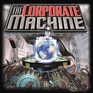 Comprar The Corporate Machine CD Key Comparar Precios