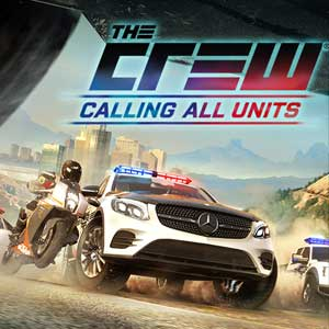 Comprar The Crew Calling All Units CD Key Comparar Precios
