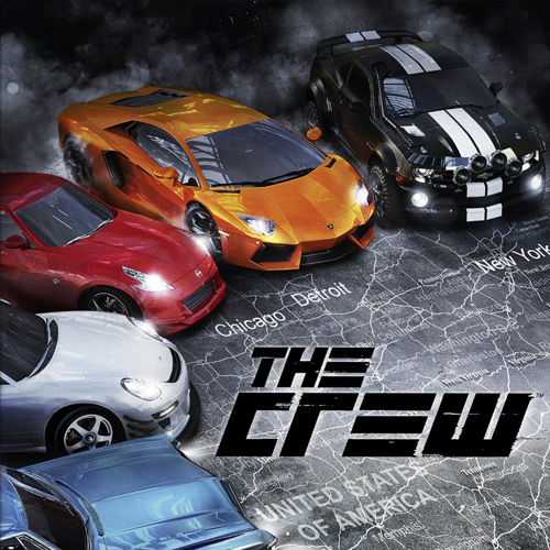 Comprar The Crew Limited Edition Upgrade CD Key Comparar Precios