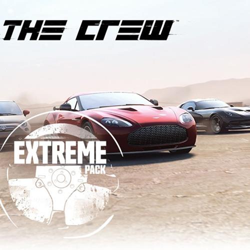 Comprar The Crew Extreme Car Pack CD Key Comparar Precios