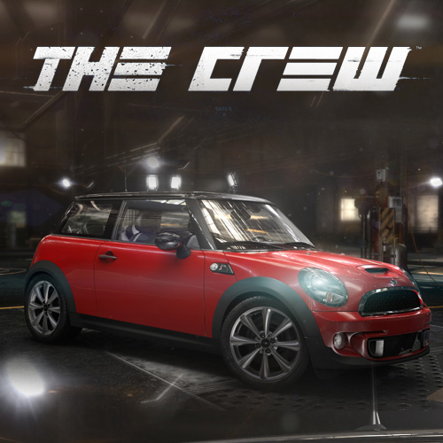 Comprar The Crew Mini Cooper S CD Key Comparar Precios