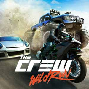 Comprar The Crew Wild Run CD Key Comparar Precios