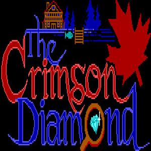 The Crimson Diamond