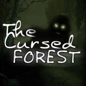 Comprar The Cursed Forest CD Key Comparar Precios