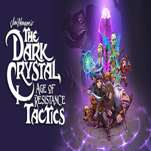 Comprar The Dark Crystal Age of Resistance Tactics CD Key Comparar Precios