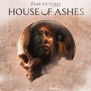 Comprar The Dark Pictures House of Ashes Xbox Series X Barato Comparar Precios