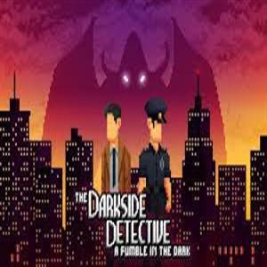 Comprar The Darkside Detective A Fumble in the Dark CD Key Comparar Precios