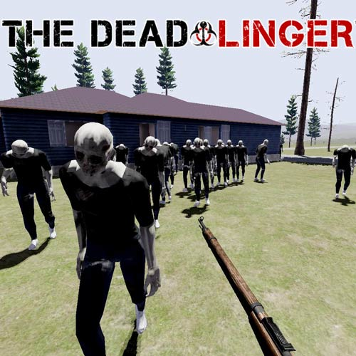 Descargar The Dead Linger - PC key Steam