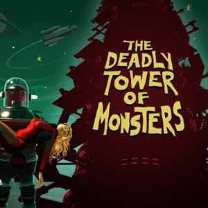 Comprar The Deadly Tower of Monsters CD Key Comparar Precios