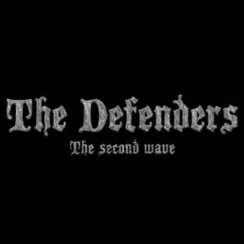Comprar The Defenders The Second Wave CD Key Comparar Precios