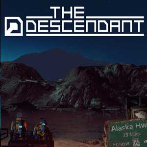 Comprar The Descendant CD Key Comparar Precios