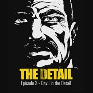 Comprar The Detail Episode 3 Devil in the Detail CD Key Comparar Precios