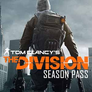 Comprar The Division Season Pass PS4 Code Comparar Precios