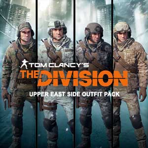 Comprar The Division Upper East Side Outfit Pack CD Key Comparar Precios