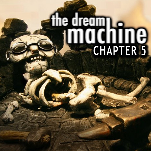 Comprar The Dream Machine Chapter 5 CD Key Comparar Precios