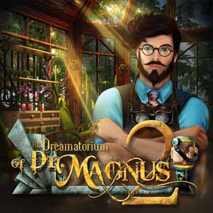 Comprar The Dreamatorium of Dr Magnus 2 CD Key Comparar Precios