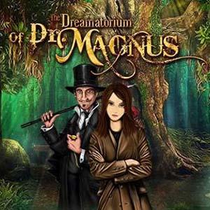 Comprar The Dreamatorium of Dr. Magnus CD Key Comparar Precios