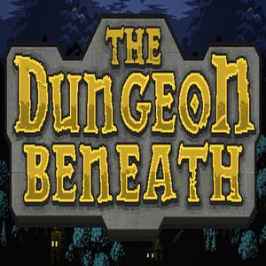 Comprar The Dungeon Beneath CD Key Comparar Precios
