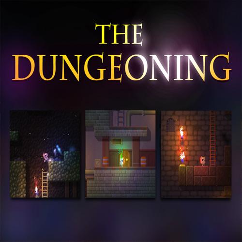 Comprar The Dungeoning CD Key Comparar Precios