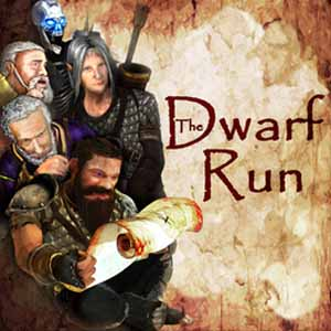 Comprar The Dwarf Run CD Key Comparar Precios