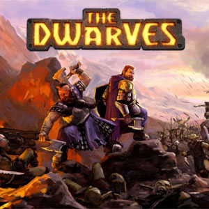 Comprar The Dwarves CD Key Comparar Precios