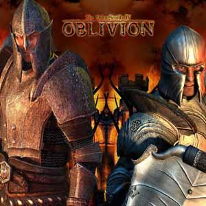 Comprar The Elder Scrolls 4 Oblivion Ps3 Code Comparar Precios