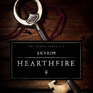 Comprar The Elder Scrolls 5 Skyrim Hearthfire CD Key Comparar Precios
