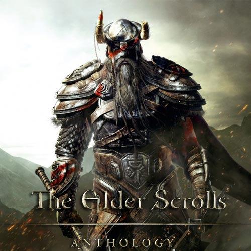 Descargar The Elder Scrolls Anthology - PC key Steam