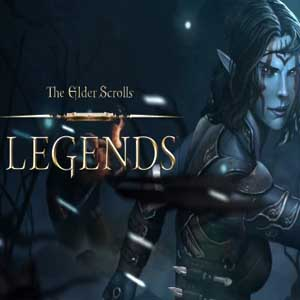 Comprar The Elder Scrolls Legends CD Key Comparar Precios