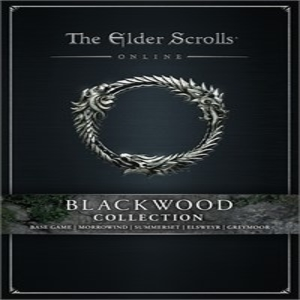 Comprar The Elder Scrolls Online Collection Blackwood Ps4 Barato Comparar Precios